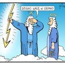 dlaczego ludzie tracą wiarę w istnienie Boga?