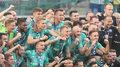 Zakończył się najdłuższy sezon w historii Ekstraklasy! Nie zapomnimy go nigdy. Wideo