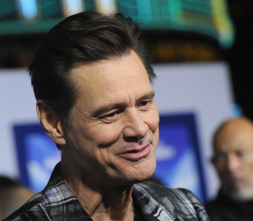 Jim Carrey w programie, który prowadzi Jimmy Fallon, zdradził, jak się czuł, zaglądając śmierci w oczy. Chwila, która trwała 10 minut, była dla niego jak wieczność.