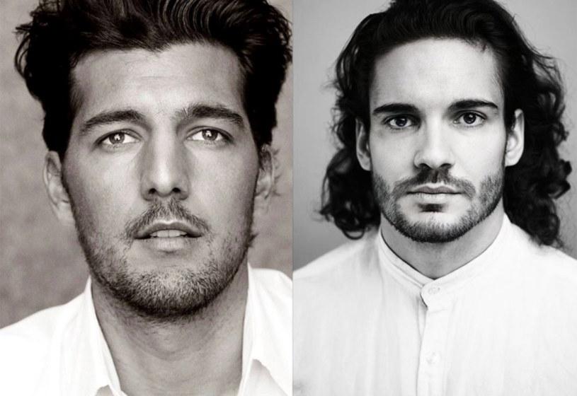 """Kolejni zagraniczni aktorzy dołączają do obsady najbardziej skandalizującego filmu przyszłego roku. """"Dziewczyny z Dubaju"""" rozpalą polskie kina 22 stycznia 2021 roku, a pomogą im w tym Andrea Preti oraz Luca Molinari."""