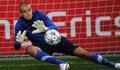 Liga Europy. Grzegorz Sandomierski zagrał przez osiem minut i wpuścił dwie bramki
