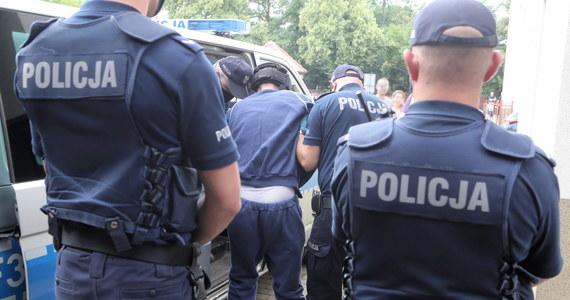 Na wniosek Prokuratury Rejonowej w Łowiczu sąd aresztował na trzy miesiące 22-letniego mężczyznę podejrzanego o zabójstwo 16-latki w Dzierzgowie (woj. łódzkie) - poinformował rzecznik prasowy Prokuratury Okręgowej w Łodzi Krzysztof Kopania.