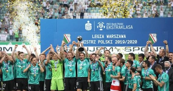 Najwyższą w historii kwotę 225 mln zł Ekstraklasa SA wypłaci klubom za sezon 2019/20. To o ponad 45 proc. więcej niż w ubiegłym roku. Ponad 31 milionów złotych otrzyma Legia Warszawa jako Mistrz Polski. Będzie to niemal dwukrotny wzrost wobec poprzedniego roku, kiedy za drugie miejsce w tabeli stołeczny klub otrzymał 15,89 mln zł.