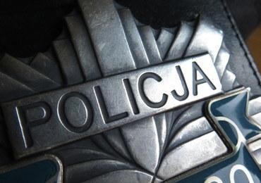 Wysoko postawiony funkcjonariusz Komendy Wojewódzkiej Policji w Krakowie zarażony koronawirusem