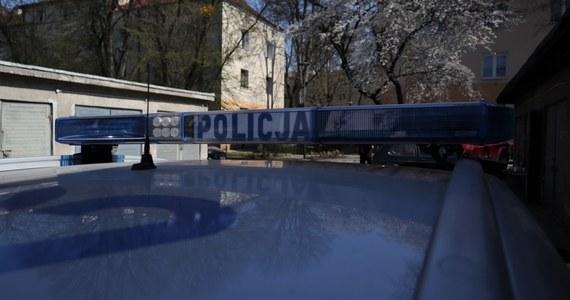 W Czarnym Dunajcu w powiecie nowotarskim zostało znalezione ciało 62-letniego mężczyzny. Śledczy ustalają, jak doszło do tragedii.