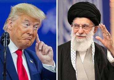 Niepokojący pomruk z Iranu. Najwyższy przywódca grozi Ameryce uderzeniem w odwecie za śmierć Kasema Sulejmaniego