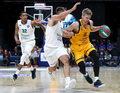Zjednoczona Liga VTB koszykarzy. Stelmet rozpocznie sezon meczem z Zenitem