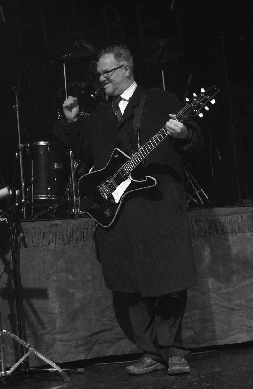Lider rockowego zespołu Cardiacs – Tim Smith - zmarł 22 lipca w wieku 59 lat.
