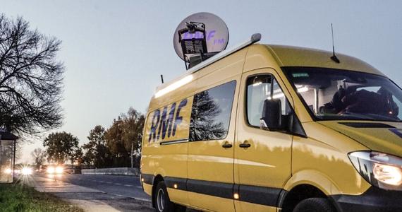 """Radio RMF FM najbardziej opiniotwórczą stacją w Polsce – tak wynika z najnowszego raportu """"Najbardziej opiniotwórcze media w Polsce"""" Instytutu Monitorowania Mediów (IMM)."""