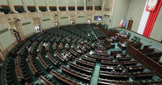 Zaprzysiężenie Andrzeja Dudy na drugą kadencję przed Zgromadzeniem Narodowym odbędzie się zgodnie z tradycją - w sali plenarnej Sejmu. Konieczne będzie zachowanie względów bezpieczeństwa.