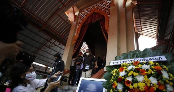 Seryjny morderca i kanibal Si Quey został skazany za zabicie i zjedzenie 7 chłopców. 60 lat temu wykonano na nim wyrok śmierci poprzez rozstrzelanie, a ciało oddano do badań naukowych. Teraz sześć dekad od tamtych makabrycznych wydarzeń ma zostać skremowany.