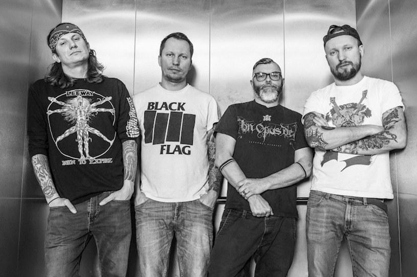 Warszawiacy z Sanity Control odliczają już dni do premiery debiutanckiego albumu.