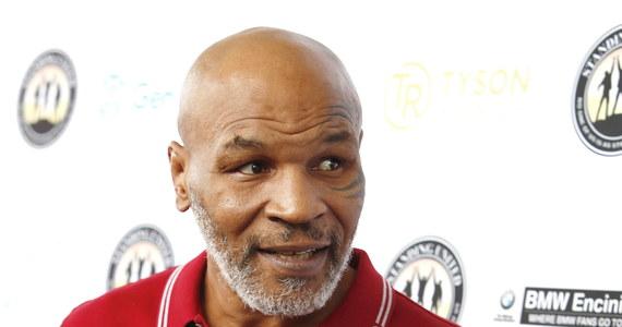 Legendarny bokser wagi ciężkiej Mike Tyson oficjalnie ogłosił, że w wieku 54 lat wróci na ring. Pięściarz potwierdził, że 12 września w Los Angeles stoczy zakontraktowaną na osiem rund pokazową walkę z młodszym o trzy lata rodakiem Royem Jonesem Jr.
