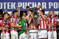 Cracovia - Lechia 3-2 w finale Pucharu Polski. Oceny zawodników