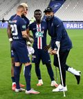 Liga Mistrzów. PSG nie ukrywa: Mbappe może nie zagrać w restarcie Champions League