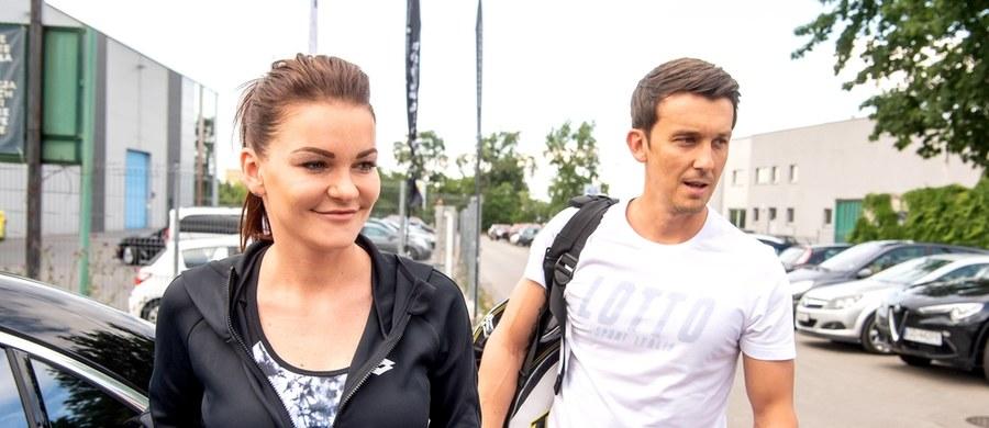 Agnieszka Radwańska - słynna polska tenisistka, która w 2018 roku zakończyła karierę -  została mamą. Tę informację przekazał jej mąż, Dawid Celt.