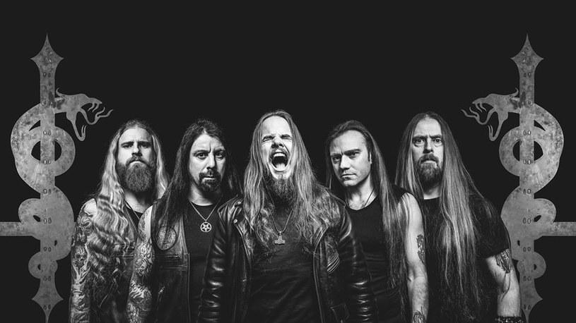 Szwedzka, death / blackmetalowa formacja Trident wyda na początku października drugi longplay.