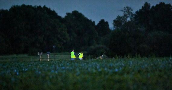 Jest wstępny raport Państwowej Komisji Badania Wypadków Lotniczych dotyczący czerwcowej katastrofy śmigłowca w Strzegomiu na Dolnym Śląsku. Zginęły wówczas dwie osoby. Pilot - właściciel maszyny - nie miał uprawnień do pilotowania - wynika z ustaleń.