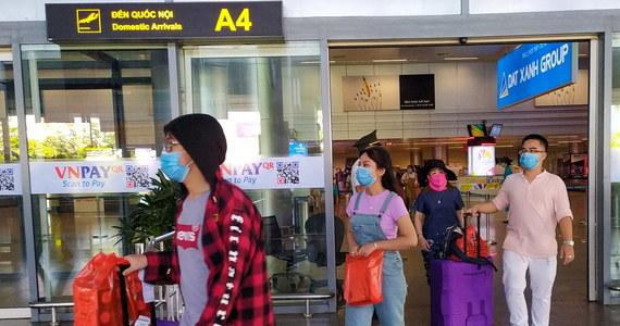 Około 80 tys. osób, głównie miejscowych turystów, jest ewakuowanych z miasta Danang w środkowym Wietnamie. Powodem jest stwierdzenie koronawirusa… u trzech mieszkańców.
