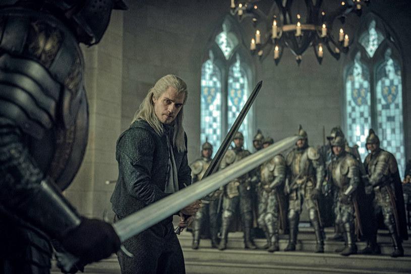 """""""The Witcher: Blood Origin"""" - taki tytuł nosić będzie sześcioodcinkowy serial limitowany, umiejscowiony w uniwersum """"Wiedźmina"""". Opowie historię pierwszego na świecie wiedźmina. Zdjęcia do serialu realizowane będą w Wielkiej Brytanii."""