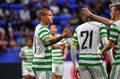 Liga szkocka. Celtic Glasgow - Rangers FC 0-2. Kolejny mecz Patryka Klimali