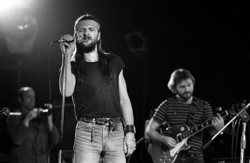 """W latach 1981-1986 perkusistą grupy Dżem był zmarły w poniedziałkowy wieczór (27 lipca) Michał """"Gier"""" Giercuszkiewicz. W tym zespole przyjaźnił się z legendarnym wokalistą Ryśkiem Riedlem."""