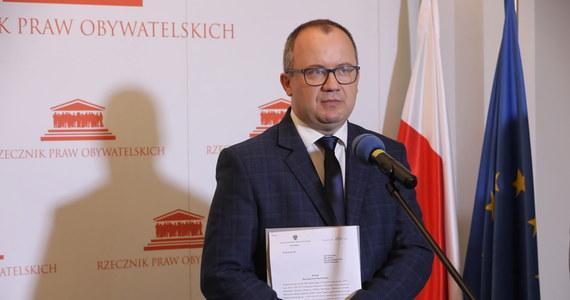"""Rzecznik Prawo Obywatelskich Adam Bodnar na wniosek PSL wniósł do Sądu Najwyższego kasację w sprawie tzw. procesu brzeskiego, w którym skazano przywódców przedwojennej opozycji."""" Składamy kasację, aby przywrócić dobre imię skazanych opozycjonistów"""" - powiedział Bodnar."""