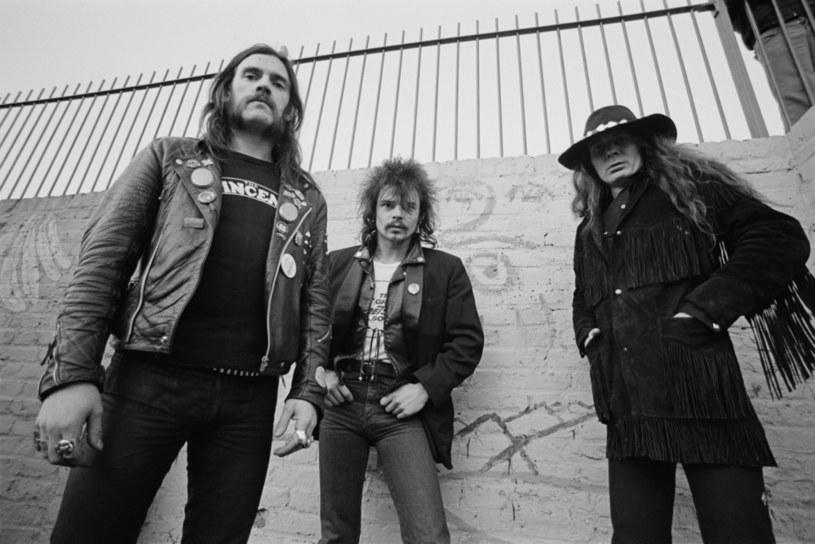 """30 października do sprzedaży trafi kolekcjonerski box set oraz specjalne wersje CD i winylowe klasycznego albumu """"Ace of Spades"""" grupy Motörhead."""