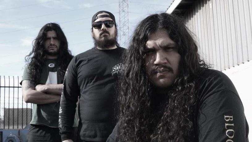 Deathmetalowa grupa Sekeletal Remains z Kalifornii zarejestrowała czwartą płytę.
