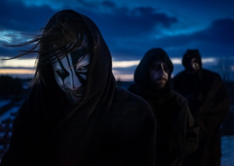 W październiku pierwszym od 15 lat albumem przypomną o sobie melodyjni blackmetalowcy ze szwedzkiej formacji Mörk Gryning.
