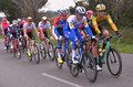 Vuelta a Burgos. Gijs Leemreize stracił palec