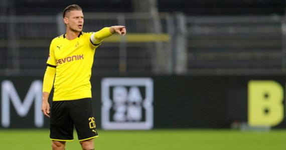 """Piłkarz Borussii Dortmund Łukasz Piszczek potwierdził, że opuści klub po sezonie 2020/21. """"Mam plany w Polsce, które i tak musiałem już przełożyć. Ale chcę jeszcze pograć w moim pierwszym klubie LKS Goczałkowice"""" - powiedzial 35-letni Polak."""