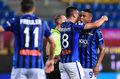 Parma Calcio - Atalanta Bergamo 1-2 w 37. kolejce Serie A