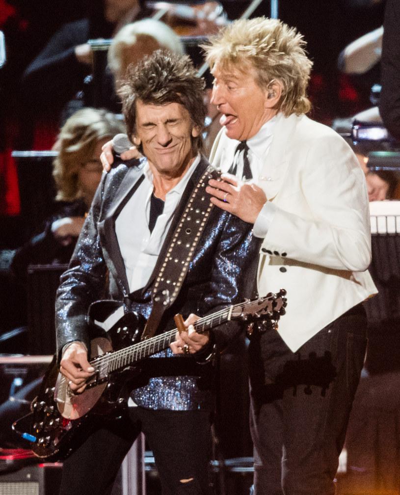 75-letni obecnie wokalista Rod Stewart od pół wieku nie schodzi ze sceny, nie przestaje też tworzyć. W jednym z ostatnich wywiadów nieoczekiwanie oświadczył, że taką kreatywność zawdzięcza upijaniu się w pokojach hotelowych.