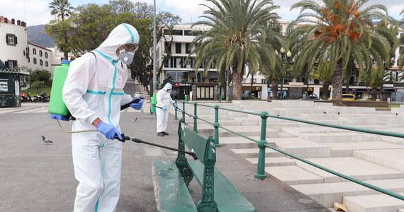 Rząd autonomiczny portugalskiego regionu Madery ogłosił, że będzie zachęcał turystów do wykonania testów na koronawirusa. Osoby, które odmówią, zostaną poddane przymusowej izolacji.
