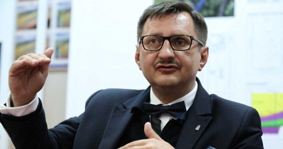 Premier odwołał Pawła Ciećko ze stanowiska Głównego Inspektora Ochrony Środowiska - poinformował Główny Inspektorat Ochrony Środowiska. Ciećko był szefem GIOŚ od 2018 roku.