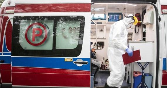 Rekordowy wzrost zakażeń koronawirusem w Polsce. W czwartkowym raporcie Ministerstwo Zdrowia poinformowało o 615 nowych przypadkach. Kolejnych 15 osób nie żyje. Aktualny bilans pandemii w Polsce to 45 031 zakażeń i 1 709 ofiar śmiertelnych. Łącznie do tej pory wyzdrowiało 33 643 pacjentów zakażonych wirusem SARS-CoV-2