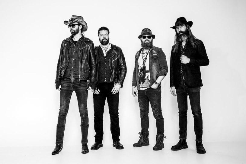 Islandzka grupa Sólstafir ujawniła szczegóły premiery nowej płyty.