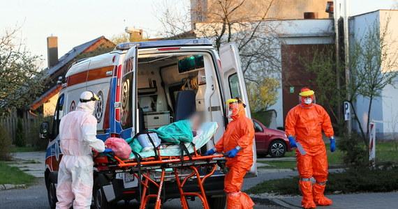 Padł nowy rekord dobowego przyrostu zakażeń koronawirusem w Polsce. W piątek Ministerstwo Zdrowia poinformowało o 657 nowych przypadkach koronawirusa w Polsce i 7 kolejnych zgonach. Aktualny bilans COVID-19 w Polsce to 45 688 zakażeń i 1 716 ofiar śmiertelnych. Wyzdrowiało już 33 987 pacjentów zarażonych SARS-CoV-2. Liczba zakażeń na Śląsku przekroczyła 16 tys.