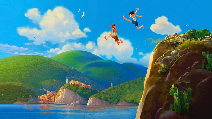 """Legendarne studio animacji Pixar, w którym powstały takie filmy animowane jak """"Toy Story"""", """"WALL-E"""" czy """"Coco"""", poinformowało o kolejnym projekcie, nad którym rozpocznie pracę. Następny pełnometrażowy film animowany tej wytwórni nosił będzie tytuł """"Luca"""", a jego akcja rozgrywać się będzie we Włoszech."""