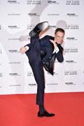 Jean-Claude Van Damme rozpoczyna współpracę z Netfliksem