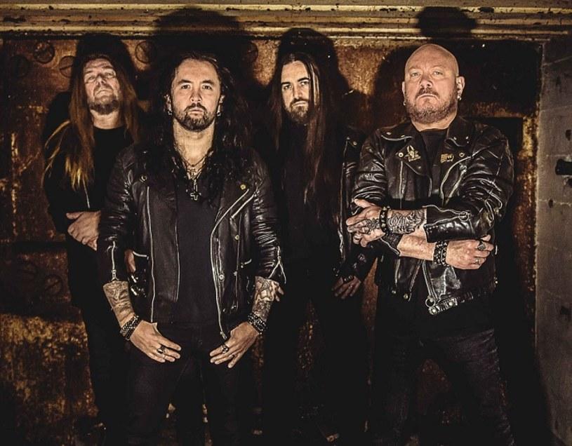Weterani death metalu z francuskiej grupy Loudblast zarejestrowali ósmą płytę.