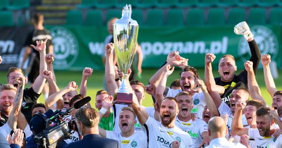 Po 25 latach Warta Poznań wraca do Ekstraklasy! W finale pierwszoligowego barażu wielkopolska ekipa pokonała Radomiaka Radom 2:0. O zwycięstwie - a więc i awansie na najwyższy szczebel piłkarskich rozgrywek - zdecydowały dwa rzuty karne: obydwa podyktowane po wideoweryfikacji.