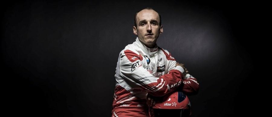 Robert Kubica (BMW M4 DTM) zajął 14. miejsce w sobotnim wyścigu serii DTM na belgijskim torze Spa-Francorchamps, który zainaugurował sezon. Zwyciężył Szwajcar Nico Mueller (Audi RS 5 DTM).