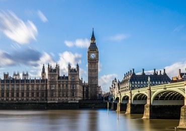 Brytyjski poseł aresztowany pod zarzutem gwałtu