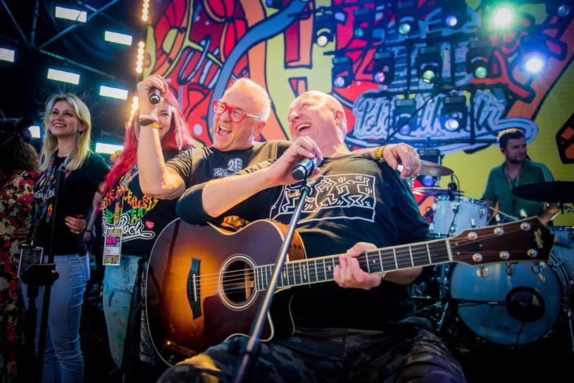 Zakończyła się specjalna edycja Pol'and'Rock Festival 2020. Jak już wielokrotnie informowaliśmy, festiwal w tym roku z powodu pandemii koronawirusa odbył się tylko w wersji online jako Najpiękniejsza Domówka Świata.