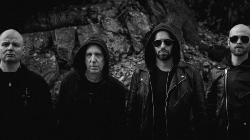 Postępowi blackmetalowcy z bostońskiego Infera Bruo wydadzą w październiku czwarty album.