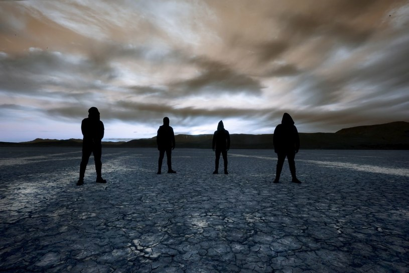 Blackmetalowa formacja Uada z USA przygotowała trzeci longplay.
