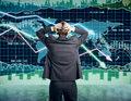PKB leci w dół jak nigdy dotąd. Kto najszybciej wyjdzie z kryzysu?