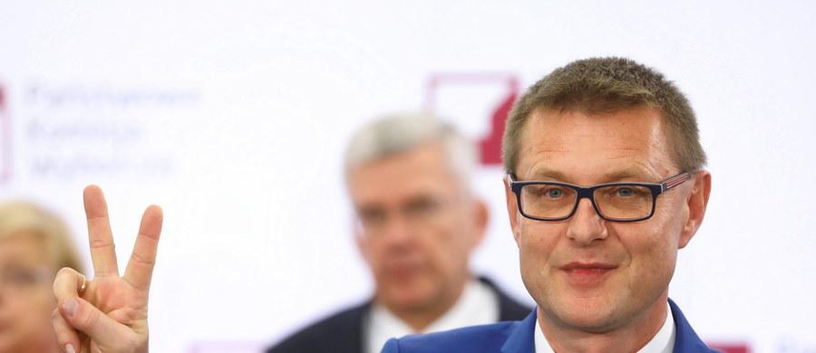 Senator Koalicji Obywatelskiej Artur Dunin poinformował, że jest zakażony koronawirusem. To kolejny - po Janie Filipie Libickim - polityk zasiadający w tej izbie parlamentu, u którego potwierdzono zakażenie.